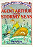 Agent Arthur on the Stormy Seas, Gaby Waters, 0746001436