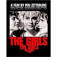 Girls (1968) (Ws Sub B&W) (Sous-titres français) [Import]