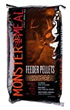 Deer Feeds Review and Comparison