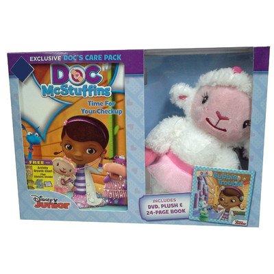 Doc Mcstuffins - Docs Care -