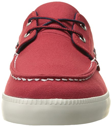Men's Red Newport 2 Red Ox Shoes Eye Boat Timberland Bay Haute aq1dwap