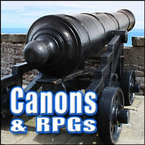 Gun, Cannon - Howitzer, M101, 105mm Cannon: Fire Order and Four Simultaneous Shots, Artillery Male Only Human Voices, Cannons, Greatest Sound Effects