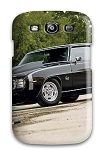 Galaxy S3 Case Slim [ultra Fit] Camaro Protective Case Cover