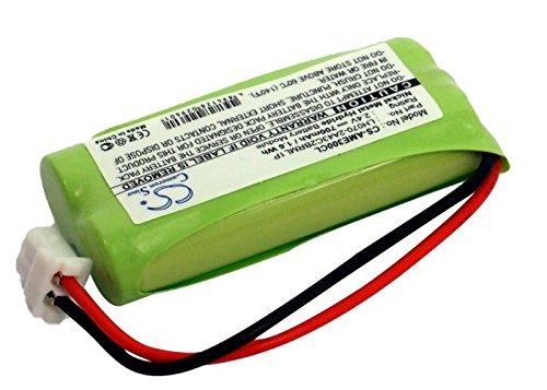 vintrons Replacement Battery For AT&T EL52100, EL5220, EL52200, EL52210, EL52250