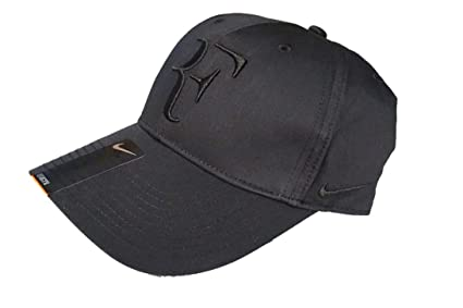 141e47afe17 Image Unavailable. Image not available for. Colour  Nike Roger Federer Dri- Fit Unisex Cap