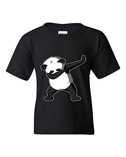 Artix Dancing Panda Birthday Gifts Fashion People Couples Gifts Best Friend Gifts Unisex Youth Kids T