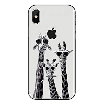 coque iphone 6 3d drole