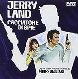Jerry Land Cacciatore di Spie [Import USA]