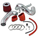 Spec-D Tuning AFC-CEL00GTSRD-AY Toyota Celica GT GTS 1.8L Cold Air Intake+Red Filter