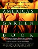 America's Garden Book, James Bush-Brown and Louise Bush-Brown, 0028609956