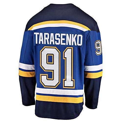Men/Women/Youth_Vladimir_Tarasenko_2019_Stanley_Cup_Champions_Blue_Hockey_Jersey