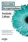 """Publicamos el best-seller internacional """"Reinventar las organizaciones"""", que presenta el próximo estadio en el progreso de las organizaciones humanas. Uno de los libros de management más aclamados e importantes de los últimos años. Es como ve..."""