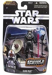 Hasbro Star Wars Greatest Hits Basic Figure ARC-170 Clone Pilot