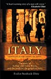 img - for Italy, Land of Searching Hearts: The story of Arthur and Erma Wiens and the need for the gospel in Italy (Biography) book / textbook / text book