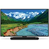 """Sharp LC-32LE265M 32"""" Multi System HD Slim LED TV with Free HDMI Cable, 110-240 Volt"""