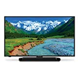 Sharp LC-32LE185M 32' Multi System HD Slim LED TV with Free HDMI Cable, 110-240 Volt