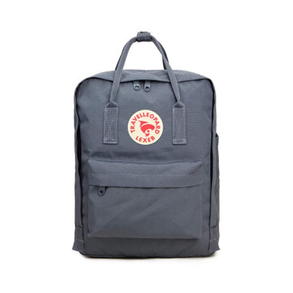 097fbfb6732b4 XuBa Unisex Modischer Rucksack für Schule