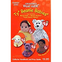 Ty Beanie Babies: Collector's Value Guide: Summer 2000