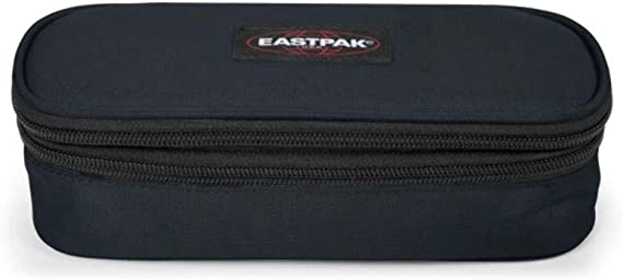 Eastpak Doble Oval Simple Blau: Amazon.es: Equipaje