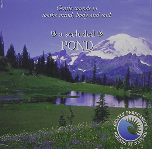 Secluded Pond - Secluded Pond
