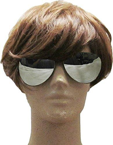 J Fever Pop Singer Costume (Bieber Wig)