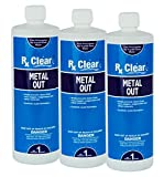 Rx Clear Metal Out (3 Pack)