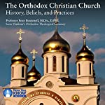The Orthodox Christian Church: History, Beliefs, and Practices | Prof. Peter Bouteneff DPhil