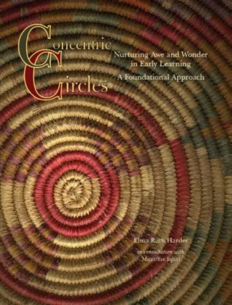 Concentric Circles: Nurturing Awe and Wonder in Early Learning: A foundational Text