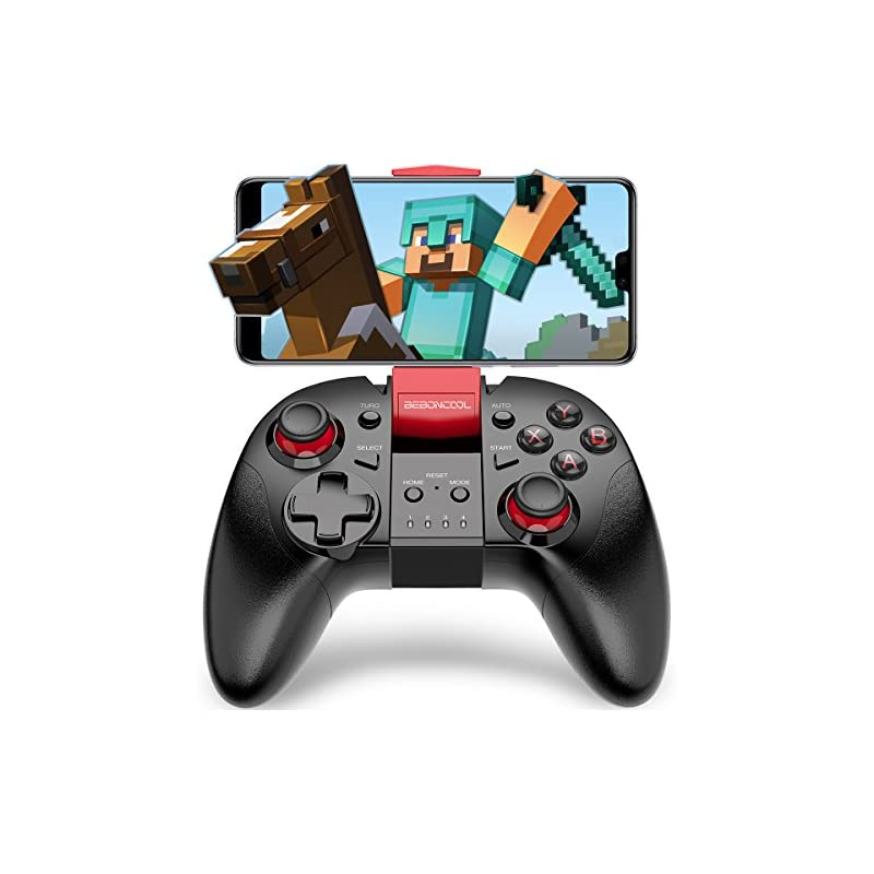 BEBONCOOL Android Game Controller with C