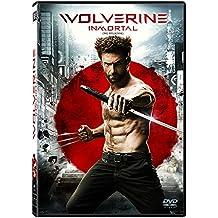 WOLVERINE EL INMORTAL / DVD