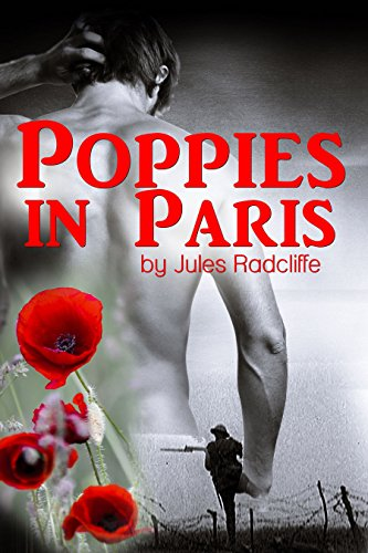 Poppies in Paradise by Jules Radcliffe | amazon.com