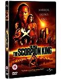 The Scorpion King [DVD] [2002]