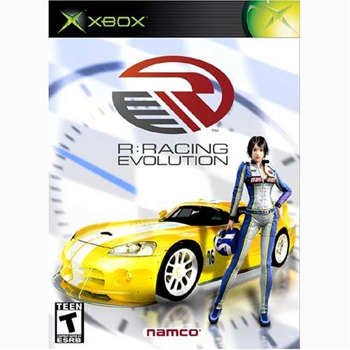 Racing Evolution - 6