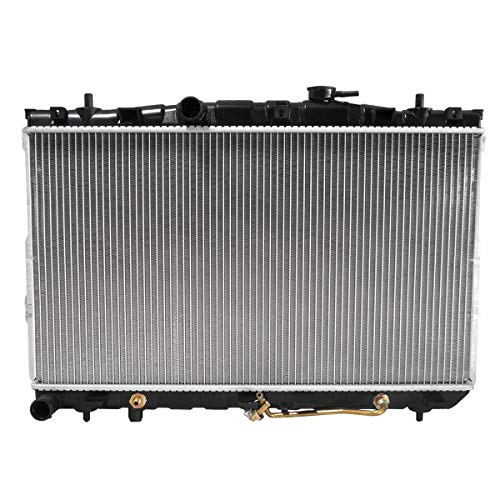 03 elantra radiator - 5