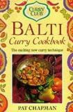 """""""Curry Club"""" Balti Curry Cookbook"""
