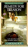 Remedy for Treason, Caroline Roe, 0613293320