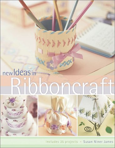 Download New Ideas in Ribboncraft PDF