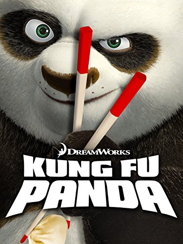Kung Fu Panda (Kung Fu Panda Legends Of Awesomeness 3)