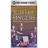 Jubilee Singers: Sacrifice & Glory