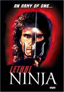 Lethal Ninja [USA] [DVD]: Amazon.es: Movie/Film [David ...