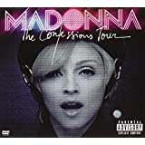 The Confessions Tour - Live from London (CD+DVD) ~ Madonna