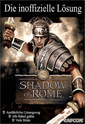 Shadow of Rome (Lösungsbuch)