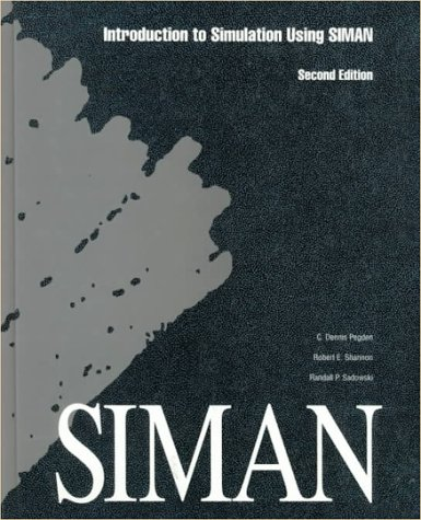 Introduction to Simulation Using Siman