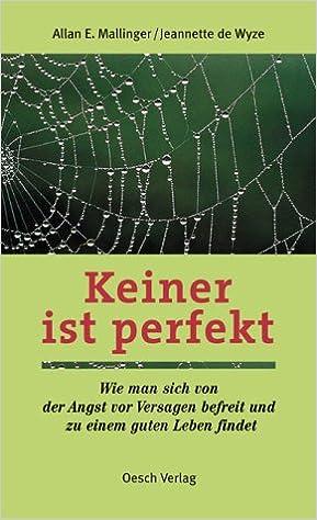 Buchempfehlung Perfektionismus perfekt La Coach Hamburg
