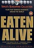 Eaten Alive! [DVD] [1981]