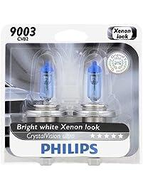 Amazon Com Headlight Bulbs Lights Amp Lighting