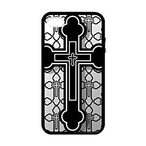 Grunge Cross Case for iPhone 5 5s case