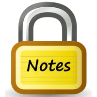 Secure Notes