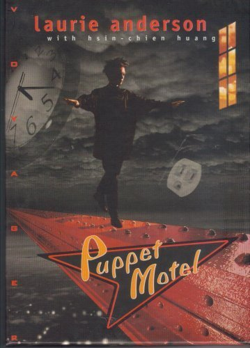 Puppet Motel (MAC Version) ()