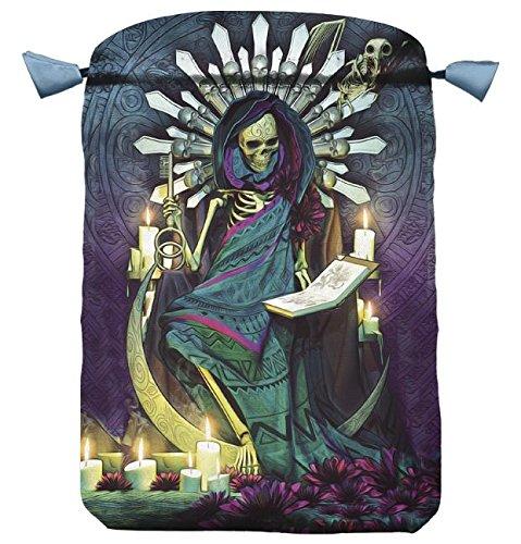 Santa Muerte Bag ()